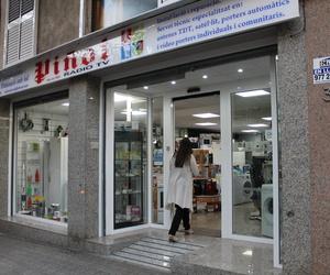 Galería de Antenas en Tarragona   Radio TV Piñol