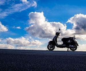 Venta de motos y bicicletas