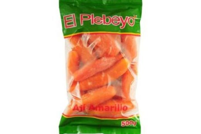 Ají amarillo ElPlebeyo: PRODUCTOS de La Cabaña 5 continentes