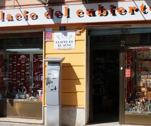 Tiendas de Menaje del hogar en Alicante