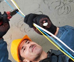 Instalaciones eléctricas baja tensión