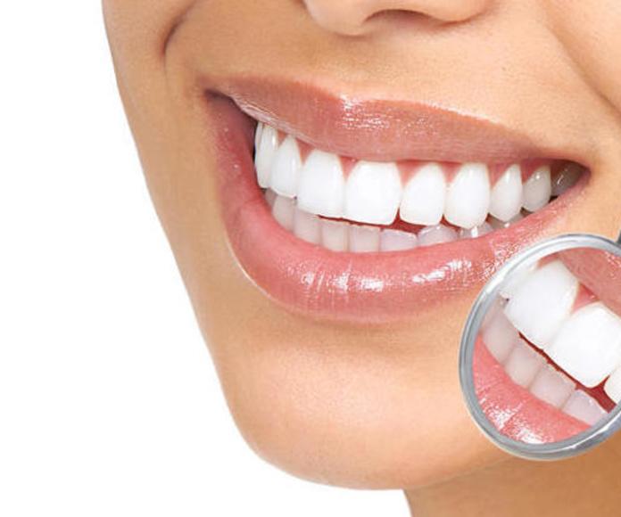 Otras especialidades: Tratamientos de Clínica Dental Tárrega - Guissona