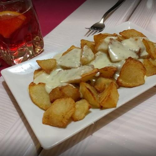 Las mejores tapas, en el Restaurante La Trufa