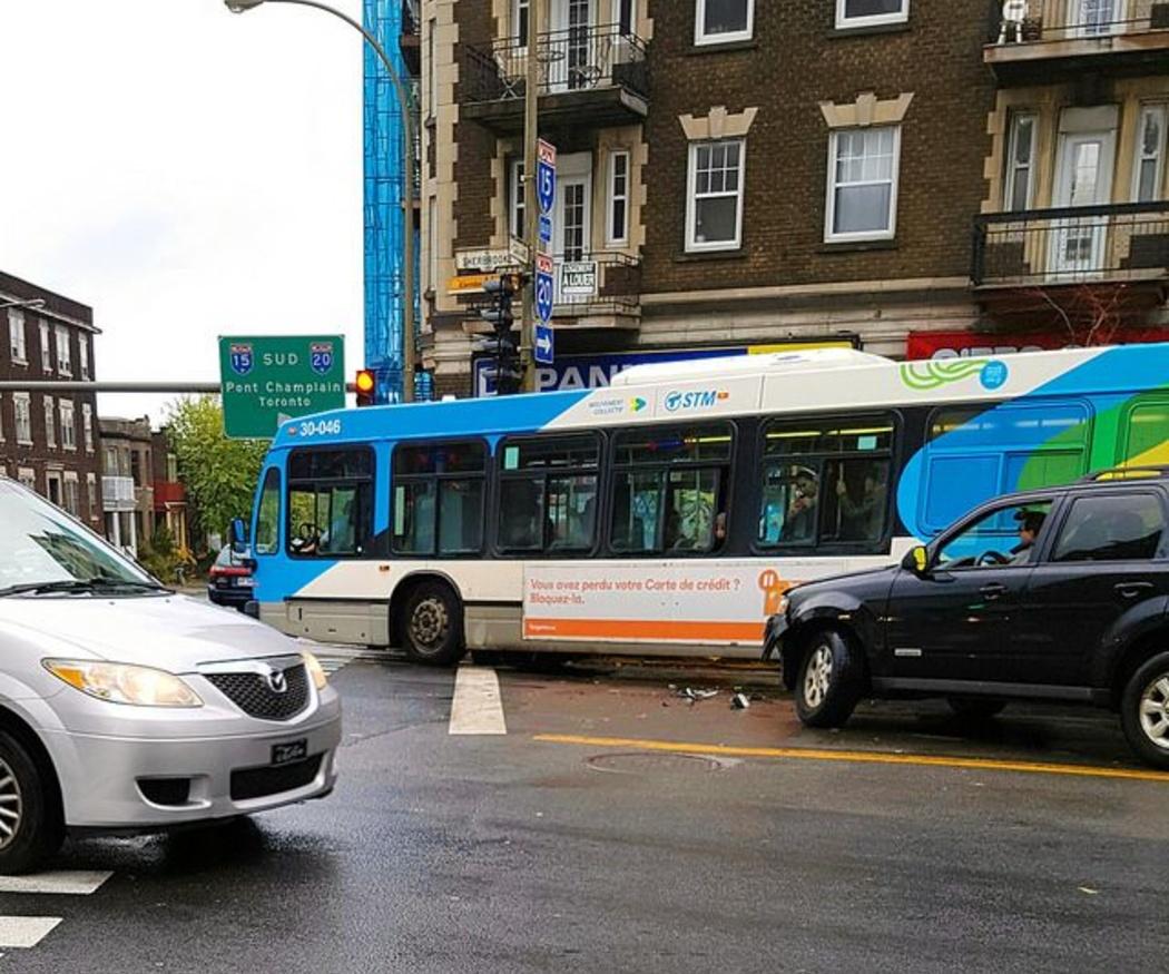 El autobús: una alternativa al coche