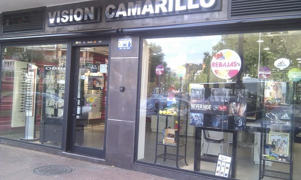 Gafas graduadas en Alcalá de Henares con la mejor atención en Visión Camarillo