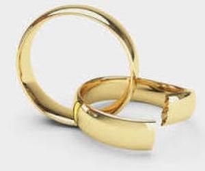 Separaciones matrimoniales y divorcios