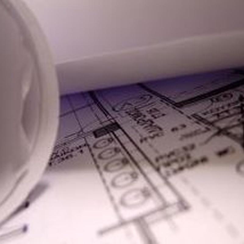 Planos: Trabajos de Copias Prado