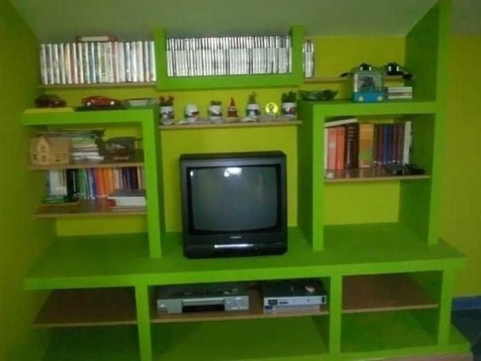 Muebles: Servicios de Decoraciones en Escayola Roberto