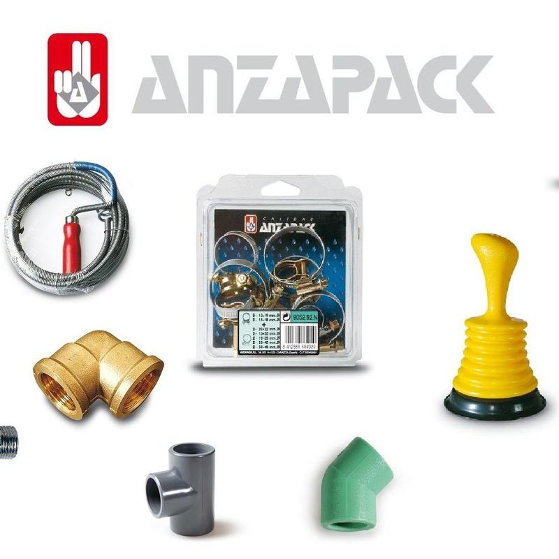 Suministros de bricolaje: Productos  de Anzapack