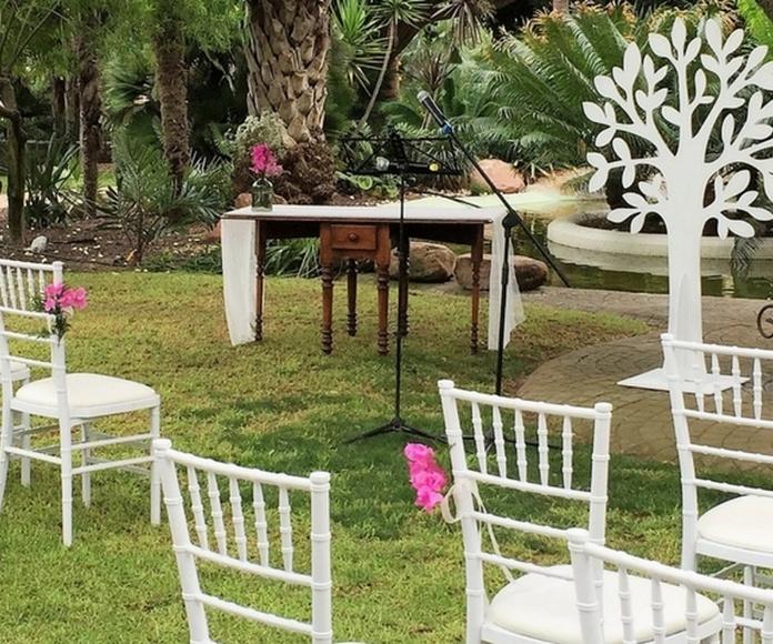 El Torrero (Elche): Bodas y fincas de Fincas para bodas