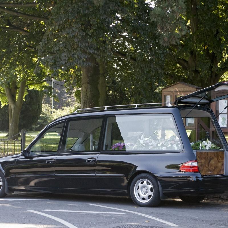 Traslados: Productos y servicios de Funeraria Cesaraugusta