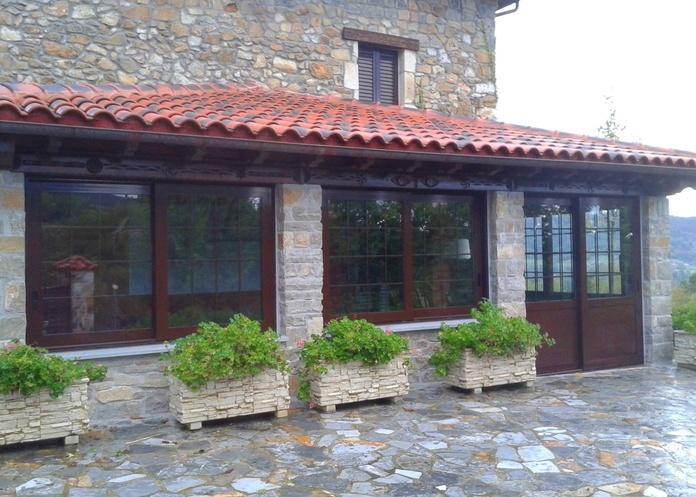 ventanas de aluminio Asturias