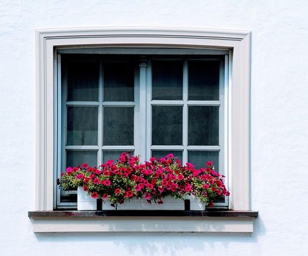 Tipos de ventanas de aluminio