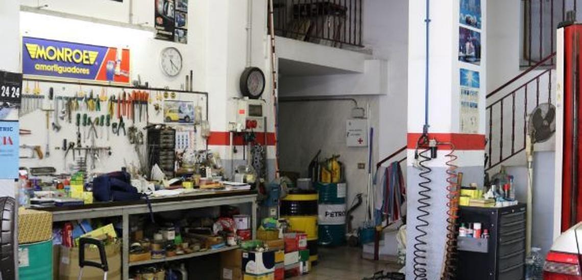 Taller mecánico en Castellón de la Plana para revisar tus prestaciones