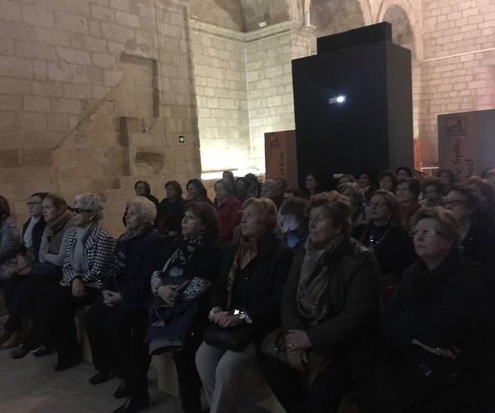Excursiones a Castillo de la Villa