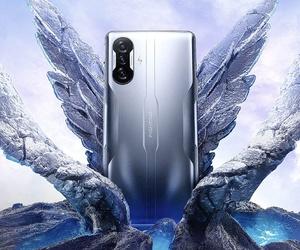 POCO F3 GT, el móvil gaming de Xiaomi!!!