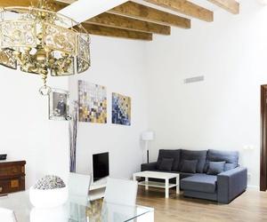 """La reforma de """"Ses Bessones"""" Un oasis en medio de la ciudad(Mallorca)"""