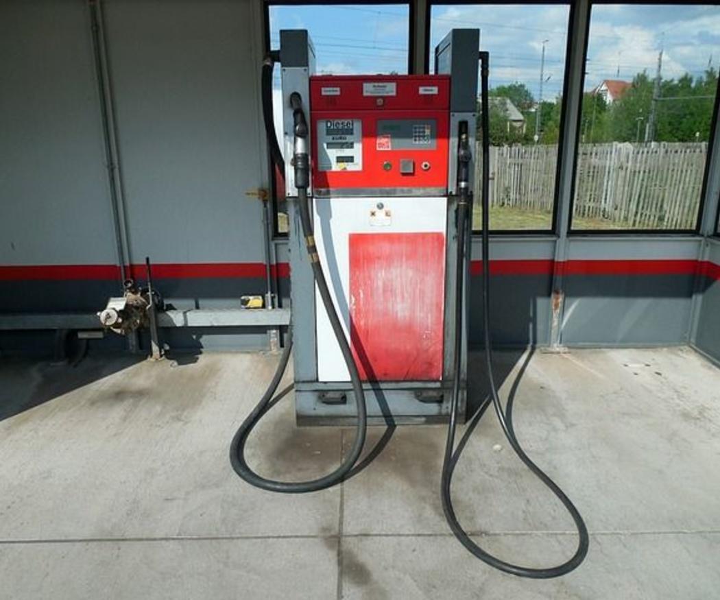 ¿Es el diésel más barato que la gasolina en todo el mundo?