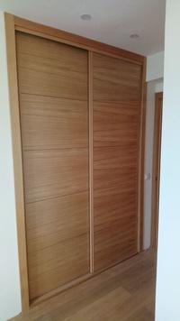 Puertas para armarios: Catálogo de Ebarest