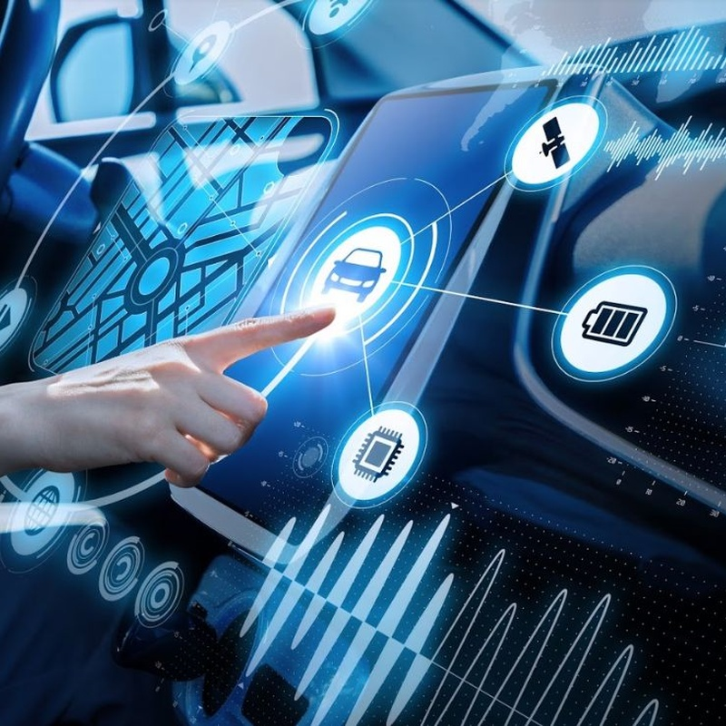 Actualización de software: Servicios de Garatge Sport & Classic