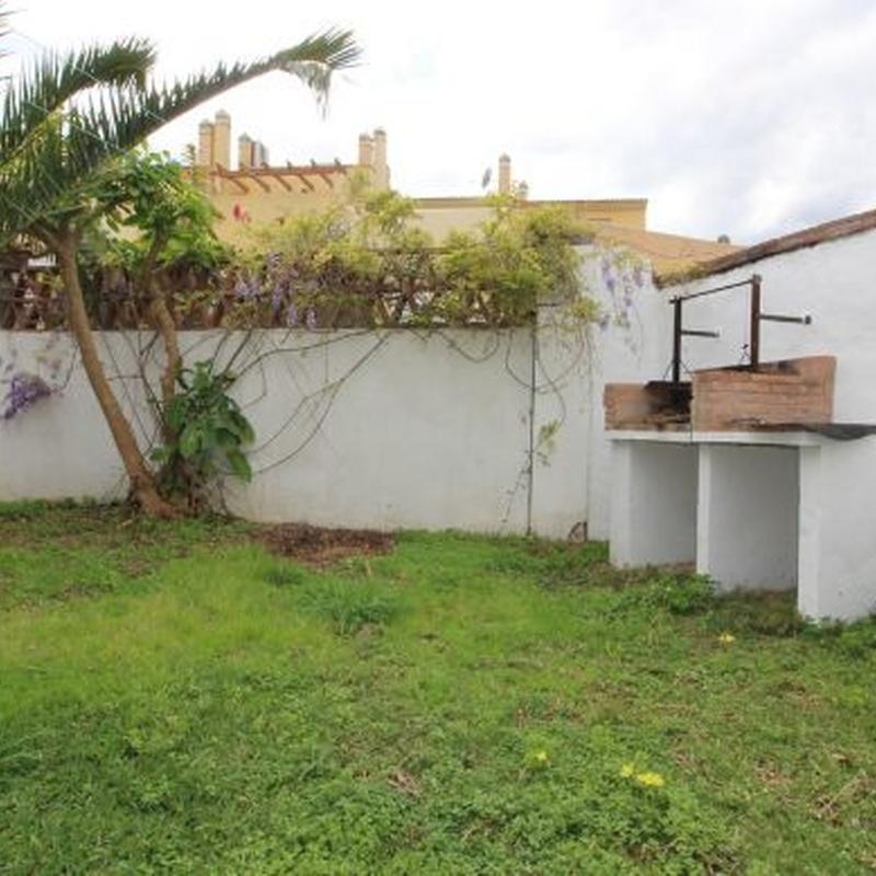 Estepona – Bungalow /  ID-R3397318: Inmuebles de DreaMarbella Real Estate
