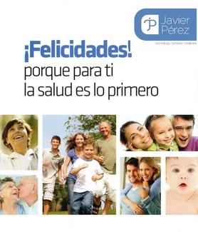 Dentista Javier Pérez en Cádiz cuida de tu salud.