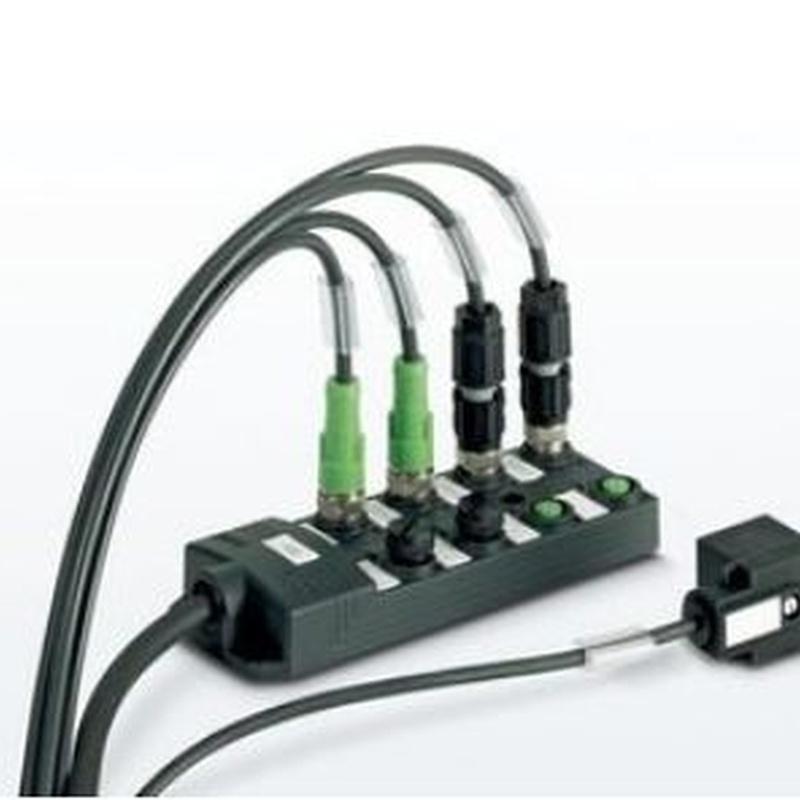 Cableado de sensores/actuadores: Productos de Phoenix Contact, S.A.U.