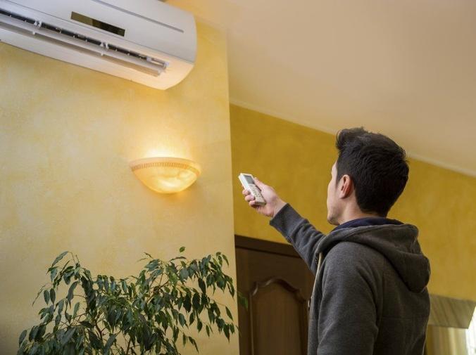Pautas para escoger el aire acondicionado
