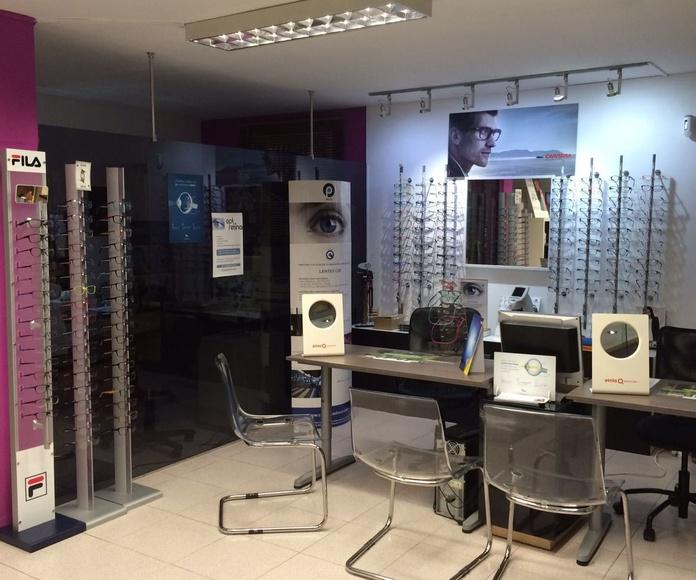 Gafas : Servicios de Óptica Esplugues