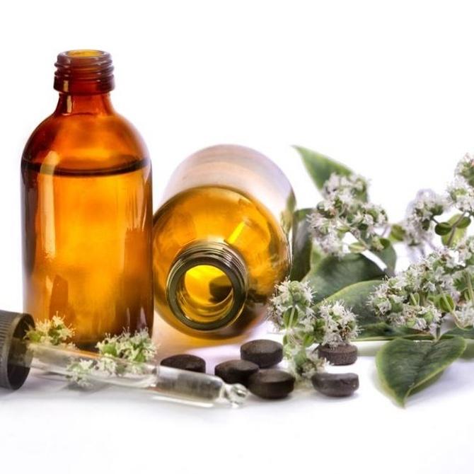 Los orígenes de la homeopatía
