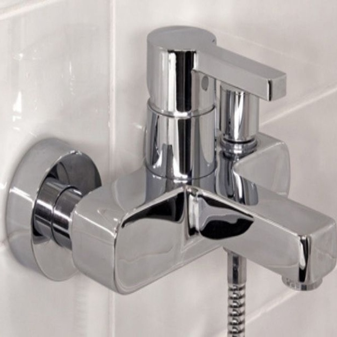 Elegir la grifería del baño (I)
