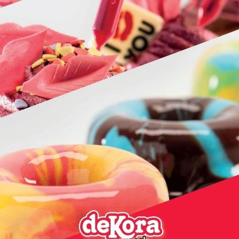 DeKora España: Proveedores de COMERCIAL RONDA S.L.