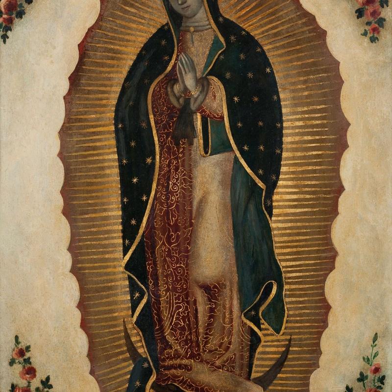 Escuela mexicana S.XVIII: Catálogo de Goya Subastas