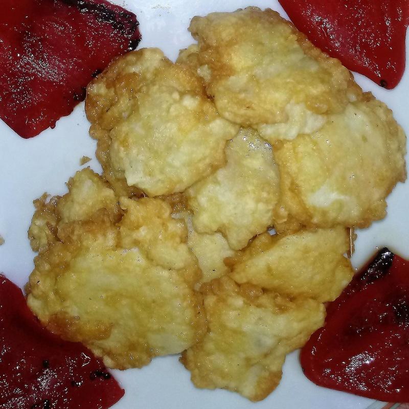 carnes y pescados: Carta de El Rincon De Luis