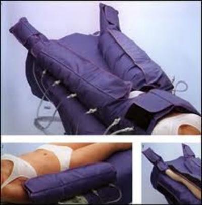 Tratamientos corporales: Salón de Peluquería y Estética Stimage