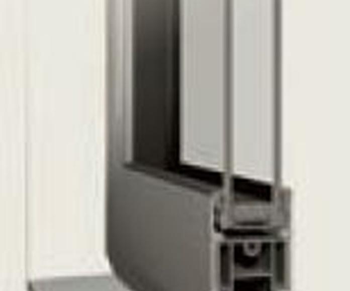 Corredera K-Line KLBG de hojas ocultas: Productos de Catal Pur