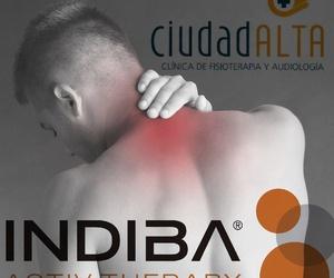 Fisioterapeuta especializado en dolor cervical en Las Palmas