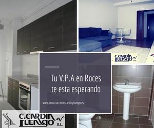 Empresas de construcción en Gijón | Construcciones Cardín y Luengo