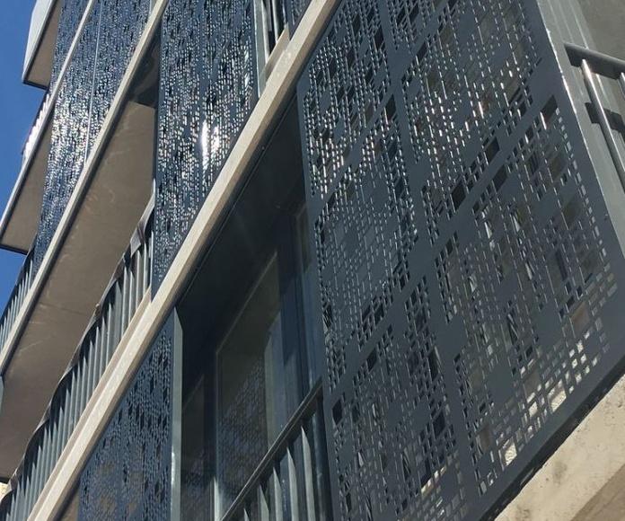 Gestión de proyectos: Servicios de Acrópolis Arquitectura