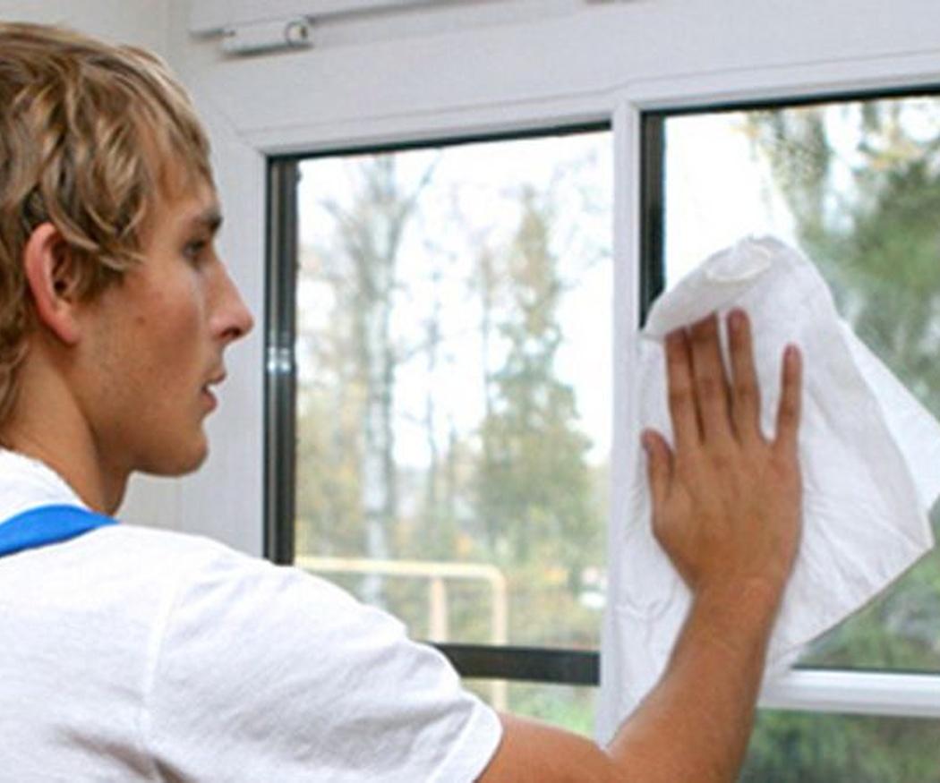 ¿Cómo limpiar tus ventanas de aluminio?