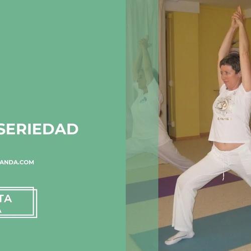 Yoga en Sant Feliu de Llobregat | Centro de Yoga Ananda - Kanda