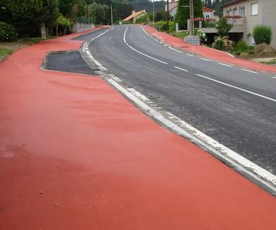 Conservación de carreteras Vigo