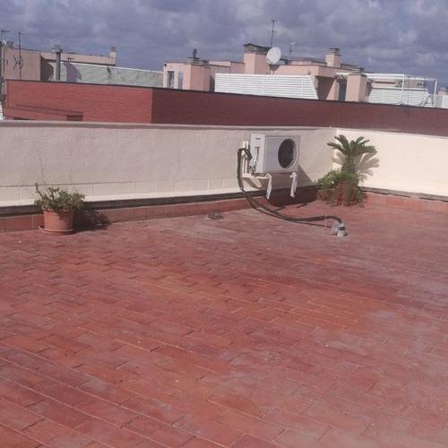 Trabajos de pintura en exterior en Tarragona