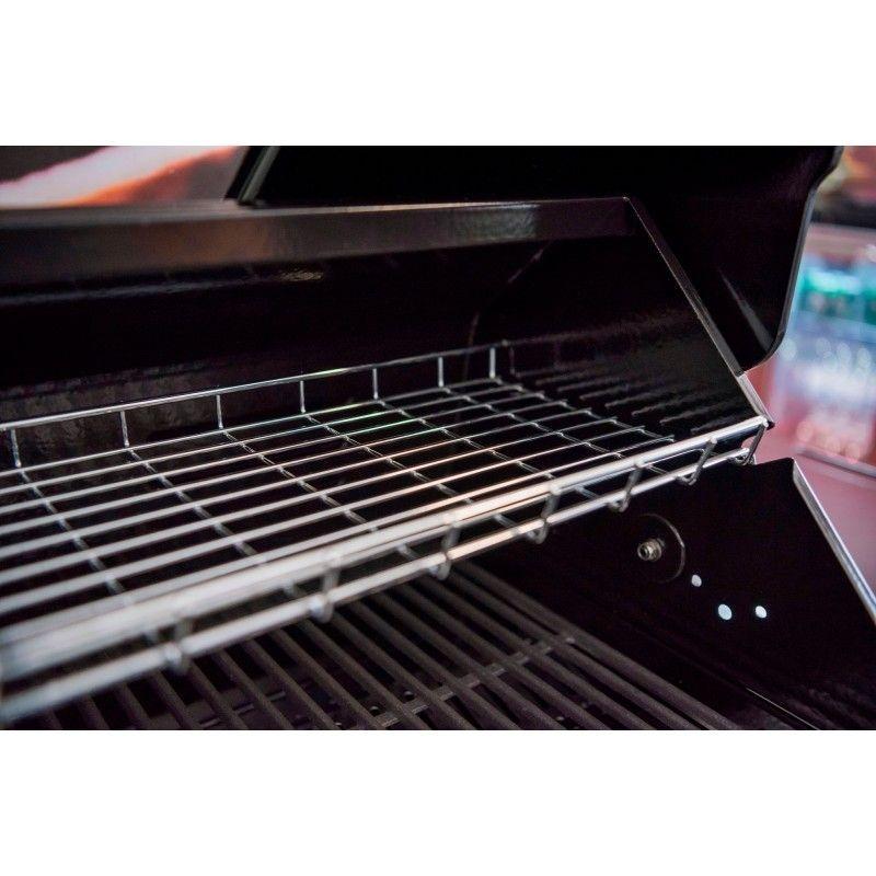 Barbacoa encastrable Discovery Premium Inox 4B: Productos y servicios de Mk Toldos
