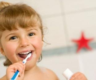 Servicio especializado de Odontología Infantil