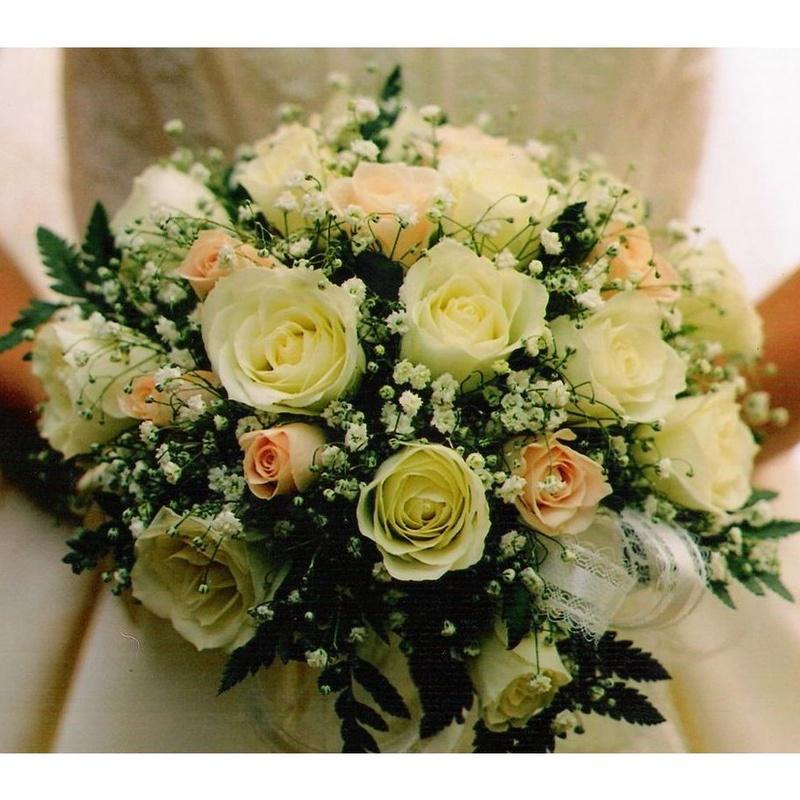Ramo de novias: Nuestras flores de Flores Tere