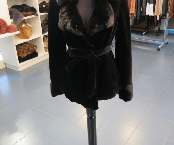 Cazadoras y chaquetas: Prendas de piel de Peletería Marqués