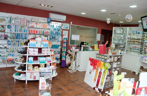 Farmacia Las Cuevas