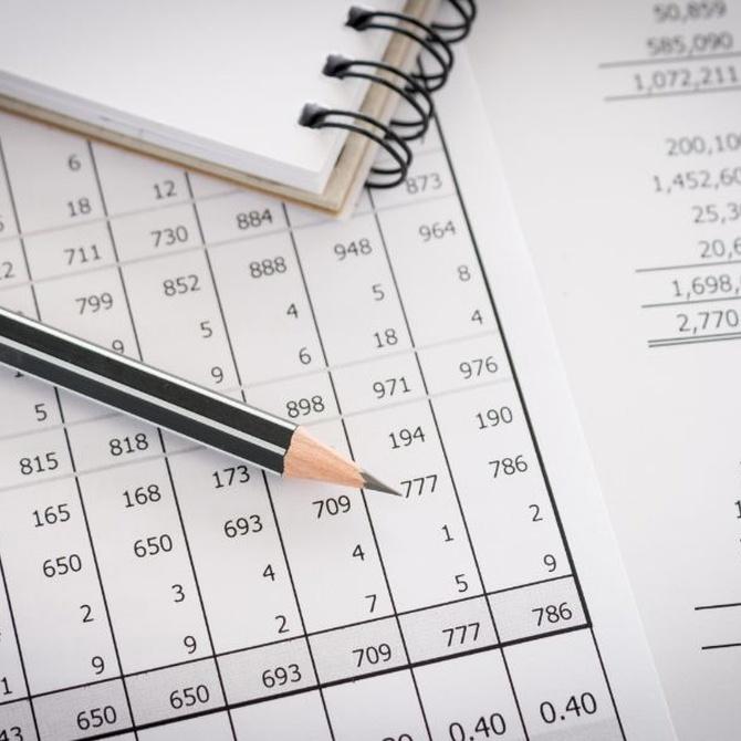 Por qué externalizar la contabilidad de tu empresa