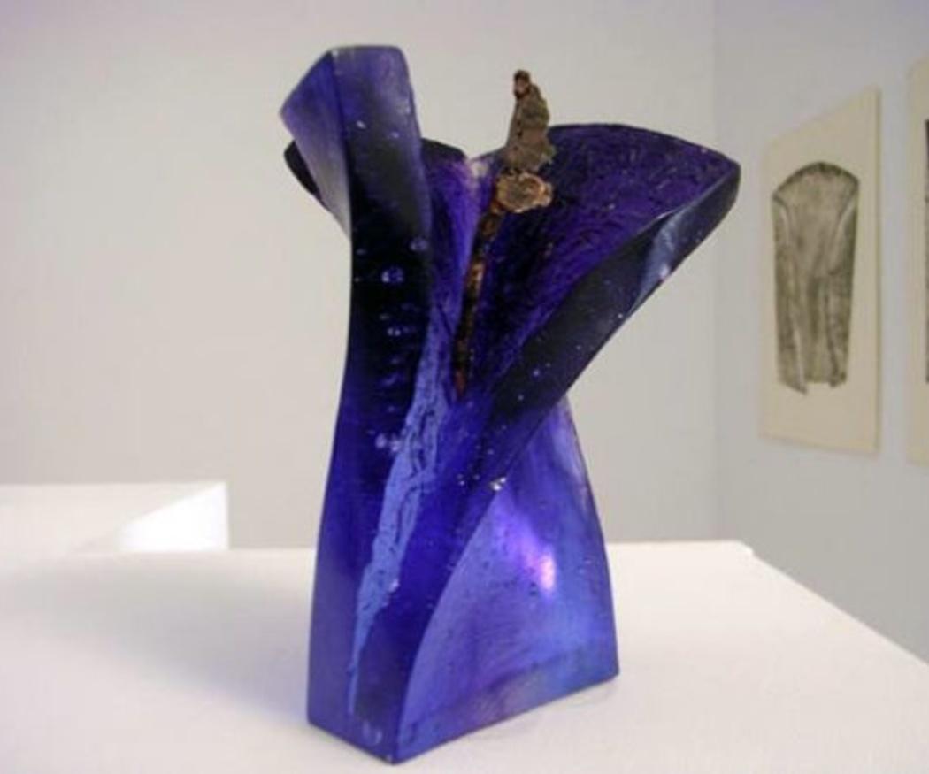 Usos de las esculturas de vidrio